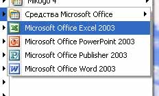 Microsoft Offic Word Excel Powerpoint